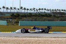 Mehr Motorsport - Norbert Siedler ließ die ChampCar Welt aufhorchen