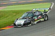 ADAC GT Masters - Enttäuschendes Saisonfinale für Frommenwiler