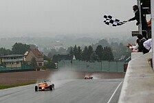 ADAC Formel Masters - Günther: Vierter Saisonsieg am Sachsenring