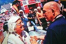 Formel 1 - Maria Teresa de Filippis - Die erste Frau in der Formel 1