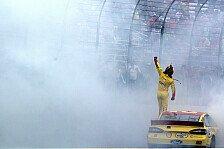 NASCAR - Bilder: Sylvania 300 - 28. Lauf (Chase 2/10)