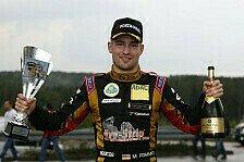 Formel 3 Cup - Bilder: Sachsenring - 19. - 21. Lauf