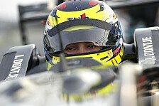 Formel 3 Cup - Wird Indy Dontje Rookiemeister 2014?
