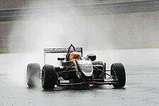 Formel 3 Cup - Markus Pommer: Als Meister nach Macau