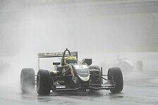 Formel 3 Cup - Kampf um die Rookie-Krone