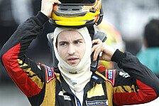 Formel 3 Cup - Pommer gewinnt vor MacLeod und Tan