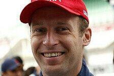 WEC - Platz zwei für Stefan Mücke in Bahrain