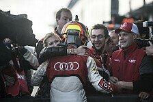 Blancpain GT Serien - BSS - WRT-Audi nicht zu schlagen