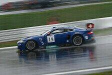Mehr Sportwagen - Kein GT3-Engagement von Jaguar