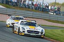 Blancpain GT Serien - Juncadella: Zweitjob in der BES