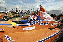 ADAC Formel Masters - Maggi überzeugt am Sachsenring