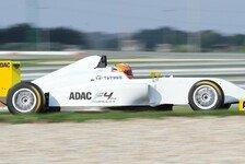 ADAC Formel Masters - Timo Scheider steigt in die ADAC Formel 4 ein