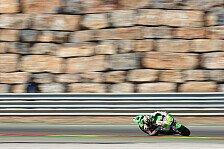 MotoGP - Bilder: Die besten Bilder 2014: Alvaro Bautista