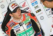 MotoGP - Bradl nach Crash: Ganz klar meine Schuld