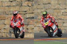 MotoGP - Crutchlow feiert seltenen Sieg im Quali-Duell