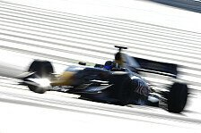 WS by Renault - Sainz Jr. holt drittes Doppel in Le Castellet