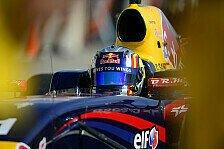 WS by Renault - Le Castellet: Sainz gewinnt Rennen 1