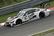 DTM - Die BMW-Stimmen zum Qualifying in Zandvoort