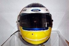 Formel 1 - Ersteigern Sie Nick Heidfelds Rennhelm