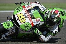 MotoGP - Gresini: Bautista hofft auf Motegi-Serie