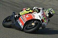 MotoGP - Pramac: Probleme aller Art bremsen Piloten ein