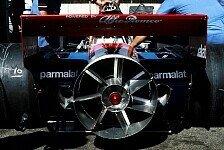Formel 1 - Brabham-Alfa BT46B - der Staubsauger