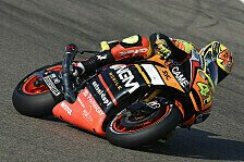 MotoGP - Open: Aragon-Held Espargaro enttäuscht