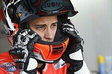 MotoGP - Dovizioso: Nicht nur auf weichem Reifen schnell