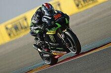 MotoGP - Smith und Pol Espargaro zeigen Reue