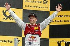 DTM - Die Audi-Stimmen vor Hockenheim