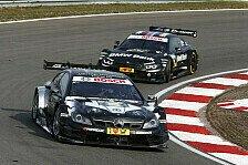 DTM - Mercedes: So lief die Premiere des neuen Autos