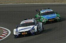 DTM - Die BMW-Stimmen zum Rennen in Zandvoort