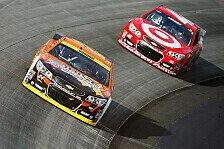 NASCAR - Gordon gewinnt zum fünften Mal in Dover