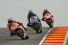 MotoGP - Rennanalyse: Der Aragon-Wahnsinn im Detail