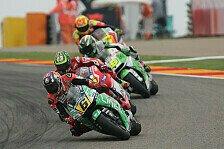 MotoGP - Bradl kommt in bester Stimmung nach Japan