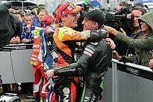 MotoGP - Brüderlich geteilt: Espargaros feiern zwei Titel