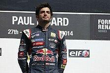 WS by Renault - Bilder: Frankreich - 15. & 16. Lauf