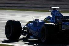 Formel 1 - Renault ist bereit für Melbourne