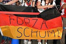 Zeitschrift Bunte muss Entschädigung an Michael Schumacher zahlen