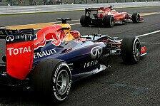 Formel 1 - 3. Auto für Top-Teams: Wie realistisch ist das?