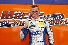 ADAC Formel Masters - Doppel-Pole für Günther in Hockenheim