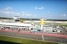 ADAC Formel Masters - Bilder: Hockenheim - 22. - 24. Lauf