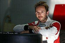 DTM - Tambay verletzt: Rene Rast springt bei Audi ein