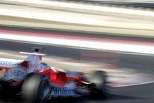 Formel 1 - Toyota: Ralf & Jarno möchten punkten