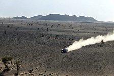 WRC - Positiver Marokko-Test für Volkswagen