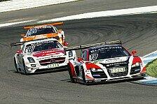 ADAC GT Masters - Van der Linde/Rast neue Champions
