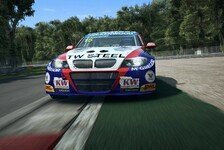 Games - RaceRoom: WTCC-Pack bald erhältlich
