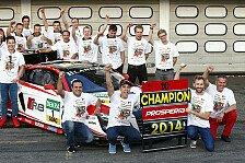 ADAC GT Masters - Fahrerlager-Radar vom Finale in Hockenheim