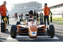 ADAC Formel Masters - Günther nach Traumwochenende Vizemeister