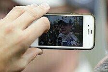 WRC - Latvala jubelt über historischen Sieg